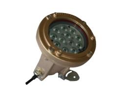Projecteur 2ème monte 12 LED 230 V