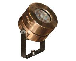 Mini-projecteurs 1 LED et 3 LED submersibles