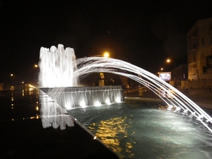 Bourges - Fontaine par Aquaprism