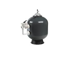 bac de filtrage pour traitement eau