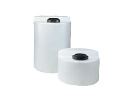 Bacs de préparation ou de stockage pour produits de traitement eau