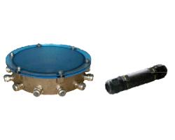 Boitier connexion étanche et jonctions immergeables