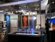 Salon LumiVille - stand Aquaprism