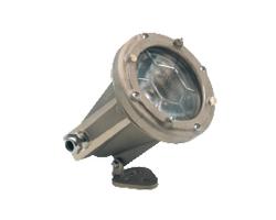 Projecteur bronze PAR38