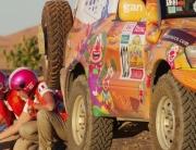 Sponsor Rallye des Gazelles