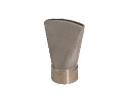 Ajutage WAV bronze en forme d