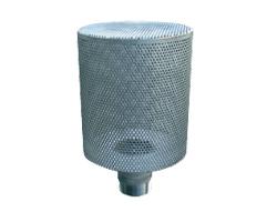 Crépine inox pour filtration de l