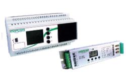 Drivers projecteurs collecteur ouvert pour éclairage LED et halogène