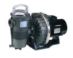 Pompe sèche filtrante de surface