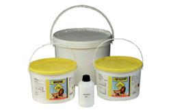 Produits de traitement pour eau fontaines