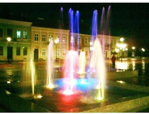Sanok Pologne