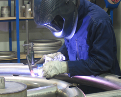 Fabrication sur mesure et assemblage pièces et accessoires fontaines