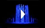 Démonstration fontaine musicale par Aquaprism