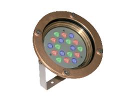 Projecteurs LED 18 forte puissance