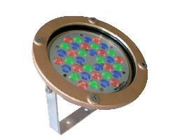 Projecteur 36 LED forte puissance
