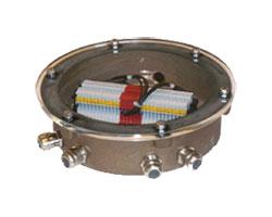 Boitier de connexion étanche sur mesure