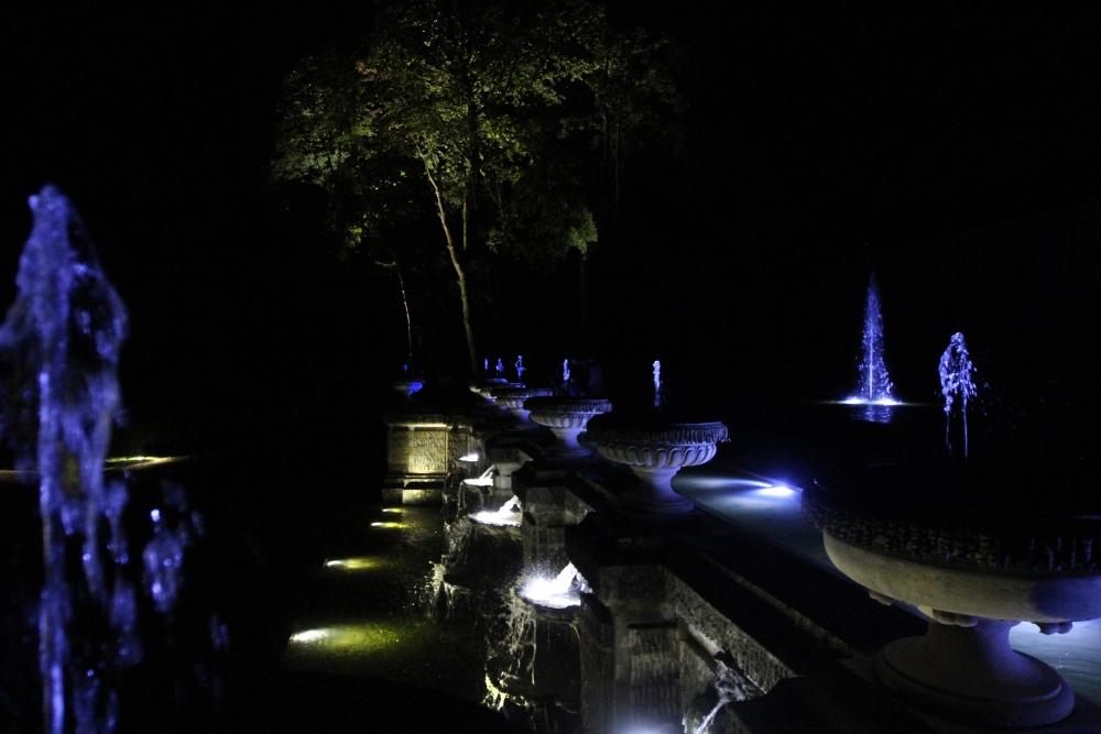 Domaine de chantilly oise fountain 39 s concept for Jardin anglais chantilly