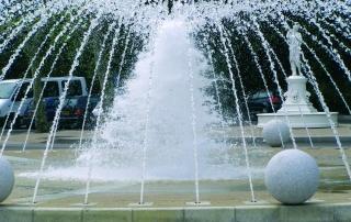 Fontaine Champagnole (21) matériel Aquaprism © Aquaprism