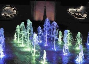 Fontaine Ormes (45) matériel Aquaprism © Aquaprism