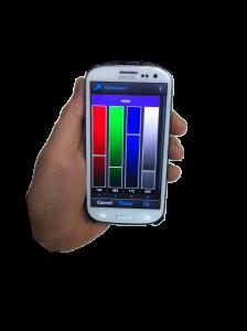 smartphone PX 333